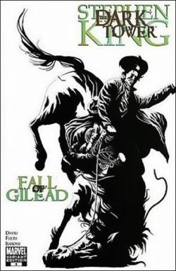 The Fall of Gilead, Comic, 2009