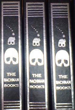 The Bachman Books, Slipcase, 1996