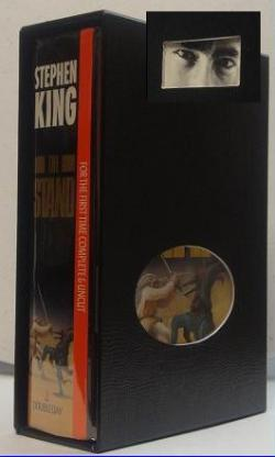 Overlook Connection, Slipcase, USA, 1990
