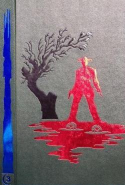 Slipcase für die Hefte, Overlook Connection, Slipcase, USA, 2008