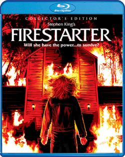 Firestarter, Blu-Ray, Mar 17, 2017