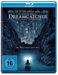 Dreamcatcher, Blu-Ray, 2014