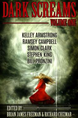 Dark Screams: Volume One, ebook, 2017