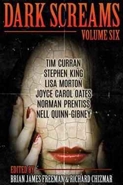 Dark Screams: Volume Six, ebook, 2017
