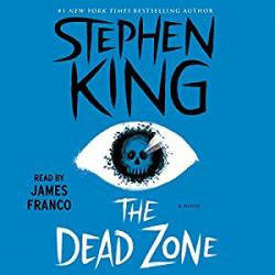 The Dead Zone, Audio Book, Apr 25, 2017