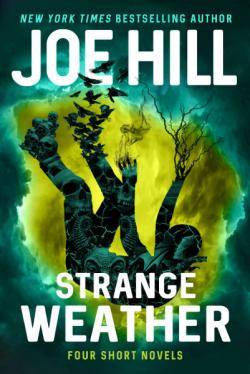 Strange Weather, Hardcover, 2017