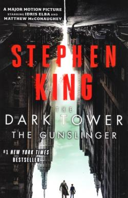 The Dark Tower - The Gunslinger, Paperback, Jun 2017