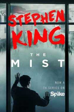 The Mist, ebook, May 2017