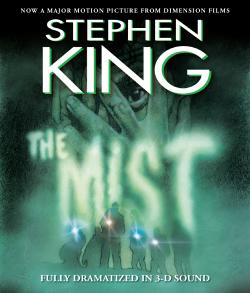 The Mist, Audio Book, 2017