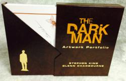 The Dark Man Artwork Portfolio, 2014