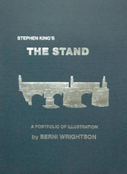 The Stand Portfolio, 1991