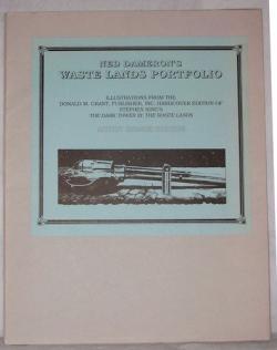 limitiert auf 2000 Exemplare, Grant Verlag, Portfolio, USA, 1991