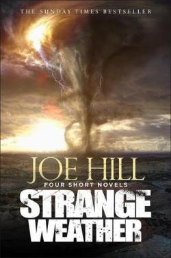 Strange Weather, Paperback, Oct 20, 2017