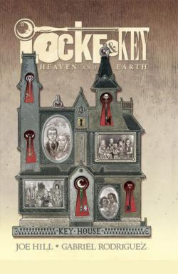 Locke & Key - Heaven and Earth, 2017