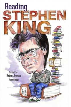 Reading Stephen King, Hardcover, 2017