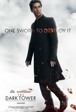 The Dark Tower, Movie Poster, 2017