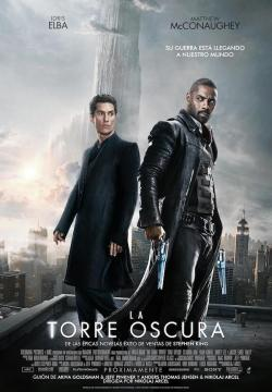 The Dark Tower, Movie Poster, Sep 2017