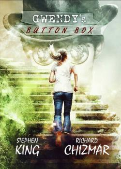 Gwendy's Button Box, Hardcover, 2017