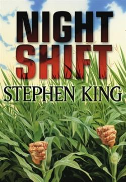 Night Shift, Hardcover, 2017