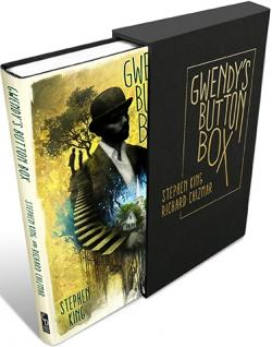 Gwendy's Button Box, Hardcover, May 30, 2017