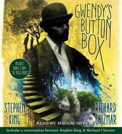 Gwendy's Button Box, Audio Book, 2017