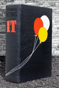IT, Hardcover, 2017