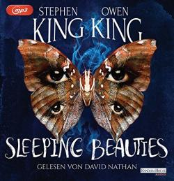 Sleeping Beauties, Audio Book, 2017