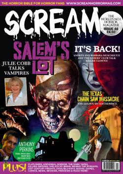 Scream Magazin