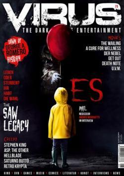 Virus Magazine