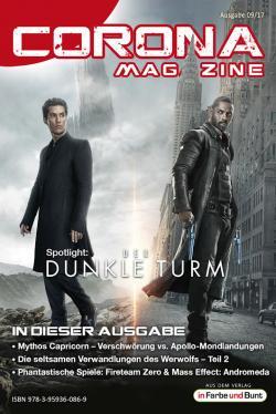 inFarbeundBunt Verlag, Magazine, Germany, 2017