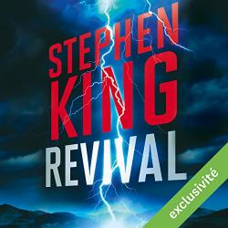 Revival, Audio Book, Sep 18, 2017