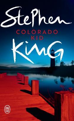 The Colorado Kid, Paperback, Nov 01, 2017
