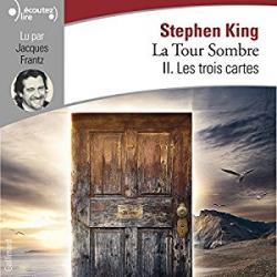 Livre Audio, Audio Book, France, 2017