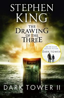 The Dark Tower - The Drawing of the Three, Paperback, Jun 20, 2017