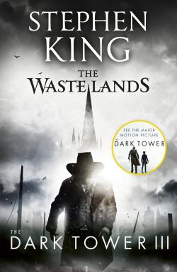 The Dark Tower - The Waste Lands, Paperback, Jun 20, 2017