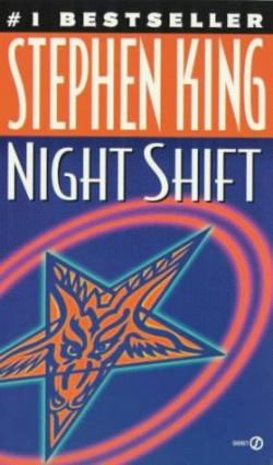 Night Shift, Paperback