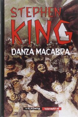 Danse Macabre, Hardcover, Sep 07, 2016