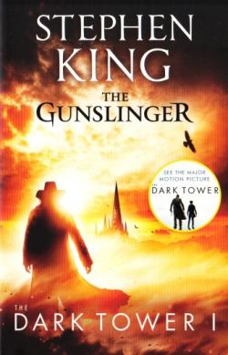 The Dark Tower - The Gunslinger, Paperback, Jun 20, 2017