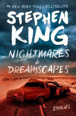 Nightmares and Dreamscapes, Paperback, Oct 31, 2017