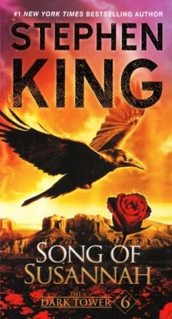 The Dark Tower - Song of Susannah, Paperback, Feb 2017