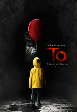 IT, Movie Poster, Sep 2017