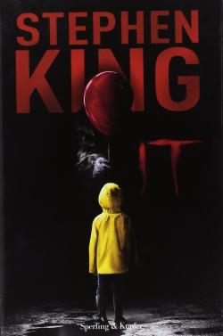 IT, Hardcover, Jun 27, 2017
