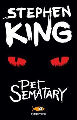Pet Sematary, Paperback, 2017