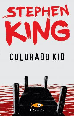 The Colorado Kid, Paperback, 2017