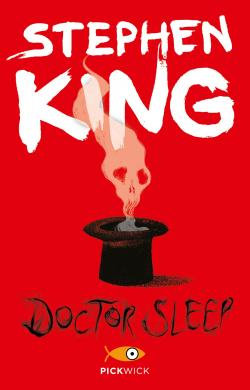 Doctor Sleep, Paperback, 2017