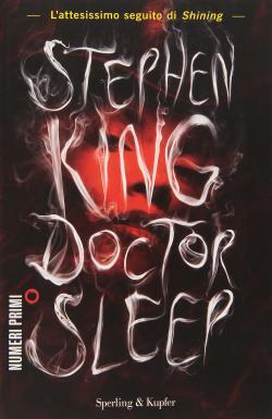 Doctor Sleep, Paperback, Mar 24, 2015