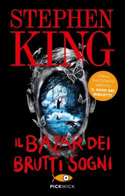 The Bazaar of Bad Dreams, Paperback, May 23, 2017