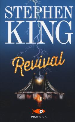 Revival, Paperback, Mar 28, 2017