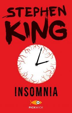 Insomnia, Paperback, 2017