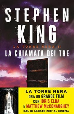 The Dark Tower - The Drawing of the Three, Paperback, Jul 13, 2017